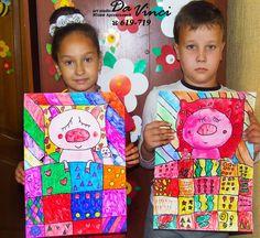 Одноклассники kindergarten art projects, art lessons for kids Art Lessons For Kids, Art Activities For Kids, Art For Kids, Crafts For Kids, Kindergarten Art Projects, Drawing School, 2nd Grade Art, Jr Art, Mobile Art