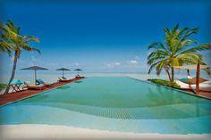 Island retreat in style