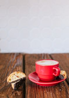 Vanilla Bean gives a latte a really rich, custard-y, & creamy flavor! // Torani Vanilla Bean Cappuccino