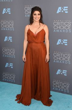 All The Looks On The Critics' Choice Awards Red Carpet