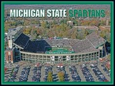 pictures of michigafootball stadiums - Google Search