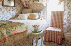 Shabby Chic Home Decor Shabby Chic Bedrooms, Shabby Chic Homes, Shabby Chic Decor, Cottage Bedrooms, Urban Chic Bedrooms, Rustic Decor, Shabby Cottage, Cottage Chic, Cottage Style