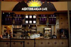 Mediterranean Cafe in Broomfield CO Flatiron Mall - Image by: medcafeflatiron.com