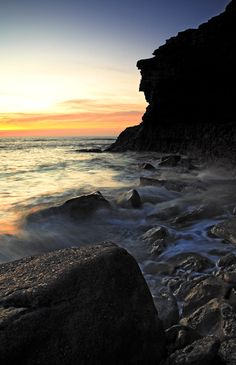 Happy New Year from Wales, Heritage coast