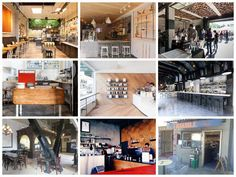 All the coffee. Now! The Coffee Heatmap: 15 New Places to Caffeinate NOW
