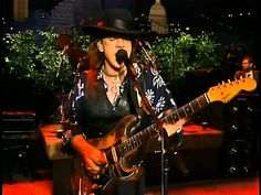 Stevie Ray Vaughan Love Me Darlin Live From Austin Texas 1080P
