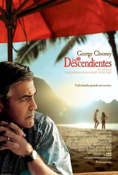 """Los descendientes"" - T DVD Cine 159  http://encore.fama.us.es/iii/encore/record/C__Rb2443925"