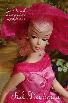 OOAK ~ Pink Daydreams | Flickr - Photo Sharing!