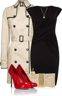 """""""Night out in Paris"""" by meghanelizabeth13 ❤ liked on Polyvore"""