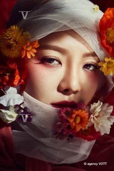 FY! GG — #hyoyeon