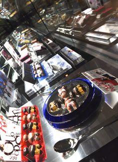 #Sapporo #MaruiImai #Chocolat #Chocolate #Chocolatier #Fabricegillotte #Gillotte #Awards #Mof #Meilleurouvrierdefrance #France #Macarons #Macaroons #Cacao #Cocoa #Food