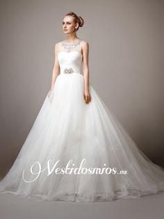 vestidos de novia sencillos XL - Buscar con Google