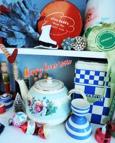 Merry Christmas and a Happy New Year | happy loves rosie Happy Christmas HAPPY CHRISTMAS | IN.PINTEREST.COM #WALLPAPER #EDUCRATSWEB