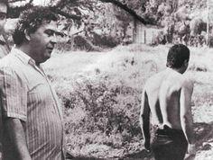Escalofriante relato de Pablo Escobar sobre el asesinato de Rodrigo Lara Pablo Emilio Escobar, Don Pablo Escobar, Pablo Escobar Frases, Narcos Escobar, Narcos Pablo, Colombian Drug Lord, Manolo Escobar, Mexican Drug Lord, Baddies