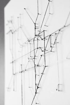Dan Coffey | string map