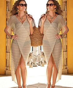 2015-Sexy-Summer-Beach-Boho-Maxi-Dress-Long-Crochet-Bikini-Swimwear-Cover-ups