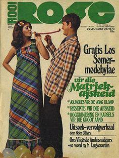 22 August/Augustus 1973