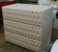 Bed Furniture, Luxury Furniture, Furniture Design, Floating Drawer, Diy Drawers, Sofa Bed, Upholstery, Bedroom Decor, House Design