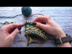 Knitting Videos, Knitting Projects, Mitten Gloves, Mittens, Rubrics, Knitting Socks, Knit Crochet, Coin Purse, Pattern