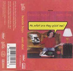 Beastie Boys - Sure Shot: buy Cass, Maxi at Discogs