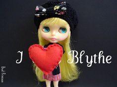 I ♥ Blythe