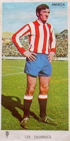 CHURRUCA (S. Gijón - 1971-72) Ed. Ruiz Romero