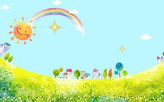 childrens day,bicycle,trees,balloon,childrens day background,peach blossom,green grass,grassland,baloon,backdrop,pink,party,background green Flower Background Images, Balloon Background, Kids Background, Festival Background, Baloon Backdrop, Happy Children's Day, Happy Kids, Illustration Rose, Disney Balloons