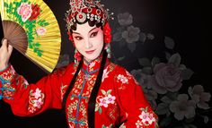 Chinese Culture:chinese opera was developed from ancient to now