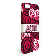 Alpha Omicron Pi iPhone 4/4s WrapAround Slim Case - Multi-Color Rose Pattern VictoryStore http://www.amazon.com/dp/B00FG9A5UU/ref=cm_sw_r_pi_dp_oZE6vb12S4FVD