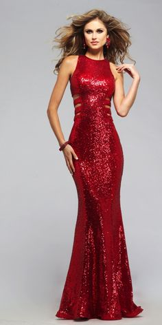 01bbe540ce 51 Best Our favorite Red Prom dresses images
