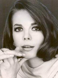 Breathtaking. Another stunning portrait of Natalie.