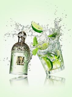 #Stilllife #Product #Photographer #Commercial #Advertising #Editorial #Creative #food #drink #Beauty #Cosmetics #Makeup #colour #alcohol #liquid #booze #cocktail #bar #pub #spirit #liquor #Fragrance #Perfume #Eau #Cologne #Aftershave #mint #mojito #green