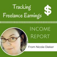 Tracking Freelance Earnings: September Income Report From Nicole Dieker