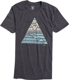 mountain and waves tee from Freedom Artists. http://www.swell.com/New-Arrivals-Mens/FREEDOM-ARTISTS-MOUNTAIN-WAVES-SS-TEE?cs=CH