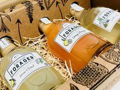 Our Collection | Whimsical Forager Grapefruit Soda, Lemon Basil, Farm Shop, Larder, Limoncello, Sweet Notes, Earthy, Whimsical, Artisan