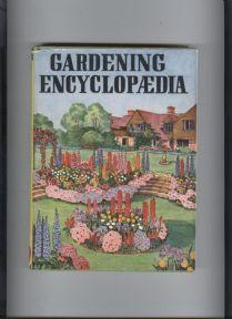 Vintage Garden Book Gardening Encyclopaedia by William H. Steer Circa 1950s £10 #FollowVintage