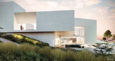ABU DHABI VILLA / Khalifa City Unit Arab Emirates   Creato Arquitectos