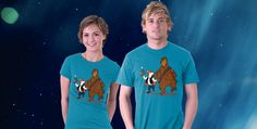 TeeFury: Affordable, Nerdy, Pop Culture T-Shirts And Posters! New Designs Every 24 Hours