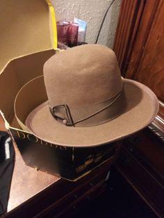 61feedd7b82d1 7 Best DOBBS HATS images in 2015   Dobbs hats, Caps hats, Fedora hat