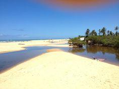 Trancoso in Bahia