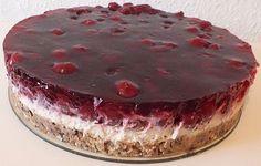 Prinzenrolle - Torte mit Kirschen, ein leckeres Rezept aus der Kategorie Frucht. Bewertungen: 33. Durchschnitt: Ø 4,1.