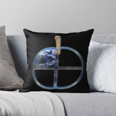 Vintage T-shirts, Designs, Throw Pillows, Comics, Earth, Cherries, Toss Pillows, Cushions, Decorative Pillows