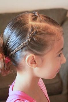 1000 Images About Dance Recital Hair Ideas On Pinterest
