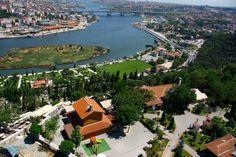 Pierre Loti Tepesi #İstanbul #Turkey ♥♥♥