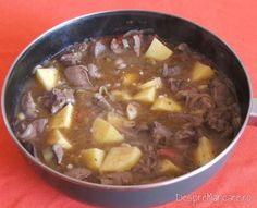 Calirea legumelor continua impreuna cu maruntaiele, pentru tocanita din inima si rinichi de vitel.