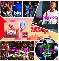 LatestBuzz with Brian Zvaita: LBWBZ | iHeartRadio Music Awards Best Moments | Ch...