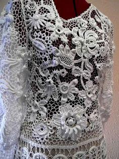 Wedding Dress The Swan by Olgemini on Etsy, $2000.00