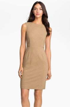 Trina Turk 'Myrna' Knit Sheath Dress available at Nordstrom