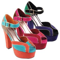Instantly adds height and a pop of color! $32.99 :)