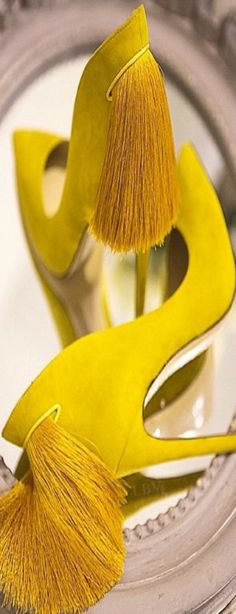 ALEKSANDER SIRADEKIAN Omg I just love these shoes I would look at them and…